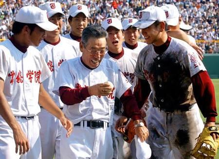 常友会 常総学院高等学校 硬式野球部OB会